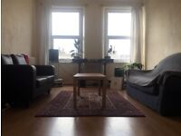 Double room in spacious two-bed flat in Camberwell
