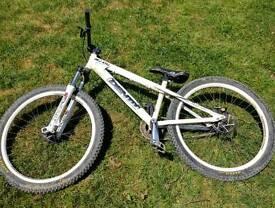 Identiti Dr Jekyll 4x jump bike mountain bmx