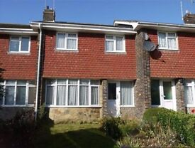 3 Bedroom House - Garden, Large Lounge, Very Close To Station (No Fees - DSS Accepted)