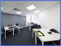 Nottingham - NG1 5FS, 5 Desk serviced office to rent at City Gate East