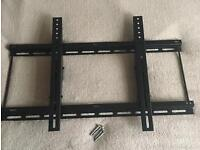 Flat screan tv mount bracket 37-63 inch
