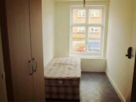 Cozy Single Room 20 min from London Bridge in flatshared for 95 pw