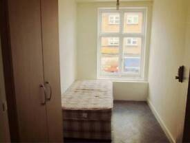 LOVELY SINGLE BEDROOM FOR EVERYONE 20 MINS TO LONDON BRIDGE 95pw