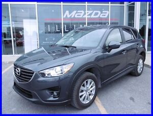2016 Mazda CX-5 GS AWD COMME NEUF