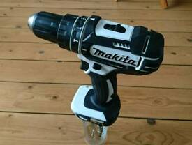 Makita 18v combi drill (No battery)
