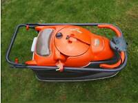 Flymo vision compact 350 - Electric Hover Mower