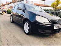 Volkswagen Polo 1.2 Genuine Mileage Fair Condition