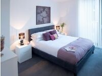 Fantastic modern room to rent, small houseshare, £380 per month inc bills!!