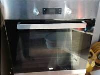 Beko electric oven - only 1 yr old