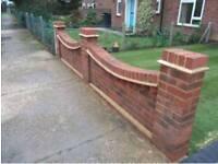 Garden Walls - Exstentions - Conservatories