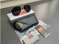 Ray Ban Sunglasses Polorized