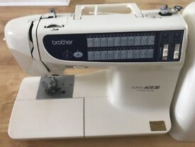 Brother Sewing Machine Model 945