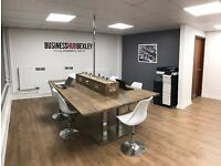 Office Space in Bexleyheath - Short Term - All inclusive - Free tea and coffee and biscuits