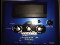 Boss VE-1 Echo Vocal Effects Processor - Urgent Sale