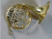 Paxman Primo French Horn