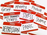 Mental Health Awareness Family Fun Day