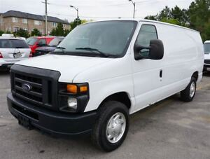 2012 Ford E-150 Commercial
