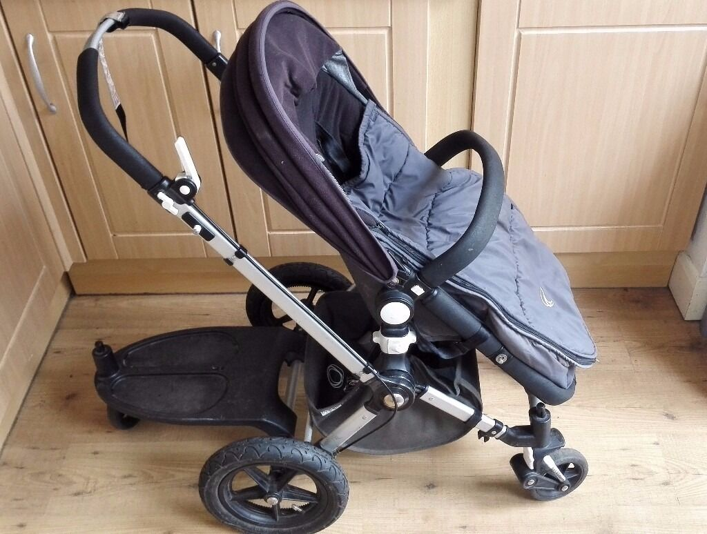 only £150 - Bugaboo Cameleon first edition (1st) buggy-happy to sell only parts as well