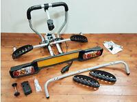 Witter ZX200 Bike Rack (carries 2 bikes)