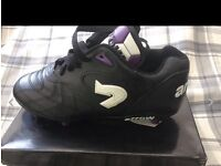 Job lot football boots by arrow ideal for bootseller market trader 8 pairs total