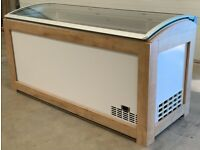 Chest Freezer (commercial / display) 1.7m