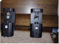 Martin robo scanners 812