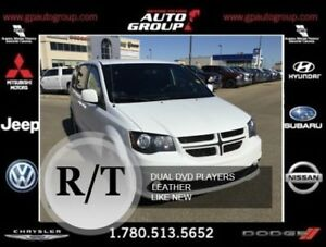 2014 Dodge Grand Caravan R/T | Flexible | Family Friendly