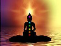 Meditation Class with Breath Awareness & Chakra Focus