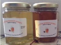 Eaton Manor Local Honey 100% Natural from Bletchley