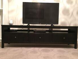 IKEA Hemnes TV stand £100