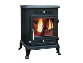 Stove. 6kw. NEW. Delivery £20.