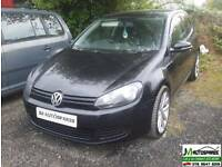 Mk6 vw golf 2010 ***BREAKING ONLY TSI TDI 2009 2011 2012