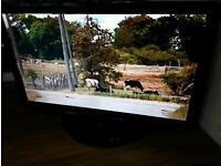 50 inch LG TV