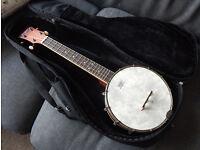 Countryman Banjolele/Banjo-uke for sale. Barely used