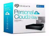 Personal Cloud 4TB HDD Personal Cloud