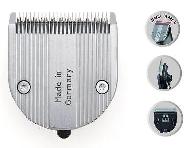 Ermila Genius pro Cutting Head Set Magic Blade II Made in Germany - Genius Professional Headphone
