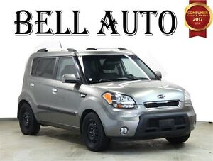 2010 Kia Soul 2.0L 2u BLUETOOTH-SUNROOF-HEATED SEATS