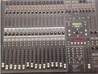 Spirit 328 Digital Mixer