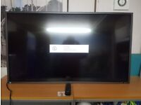 "PHILLIPS BDL5571V 55"" DISPLAY MONITOR 2 AVAILABLE"