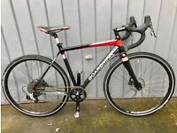 Boardman CX Team Gravel Bike