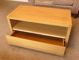 Coffee Table / Occasional Table with Drawer