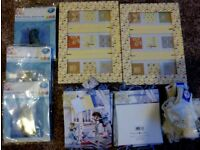 Lot of 24 Baby Items / Gifts - NEW