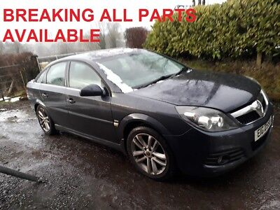 Vauxhall Vectra SRI BREAKING ALL PARTS 19 15O BHP ENGINE