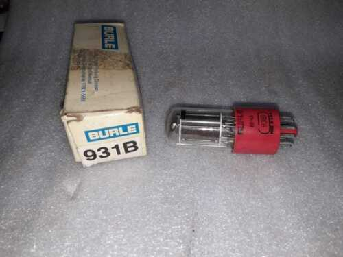 BURLE 931B LAMP NEW IN BOX
