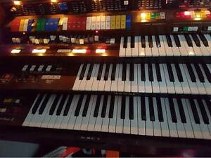 Kawai 3 Keyboard Organ DX 900 Carrum Kingston Area Preview
