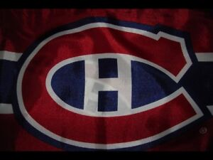 Canadiens vs oilers