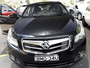 Holden Cruze 2010 CDX - Great Condition Baulkham Hills The Hills District Preview