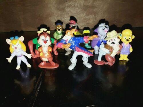 10 figures tale spin sonrics mexico