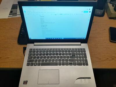Lenovo Ideapad 8gb ram quad core laptop