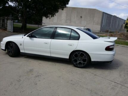 Holden commodore 2001 Braybrook Maribyrnong Area Preview